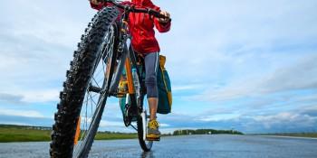 fahrradbekleidung winter winterliche bekleidung f rs bike. Black Bedroom Furniture Sets. Home Design Ideas
